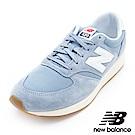 New Balance 復古鞋MRL420SP-D中性藍