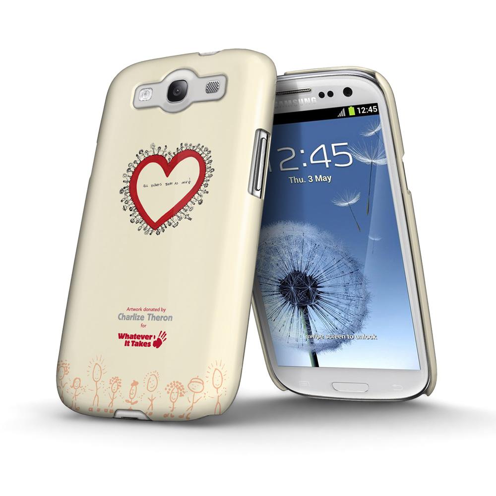 WhatEverItTakes Samsung Galaxy S3保護殼-莎莉賽隆