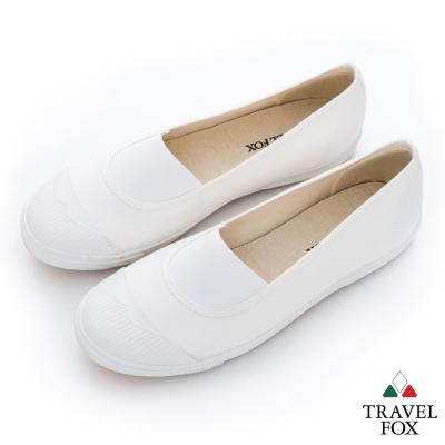 Travel-Fox-女-懶人帆布鞋