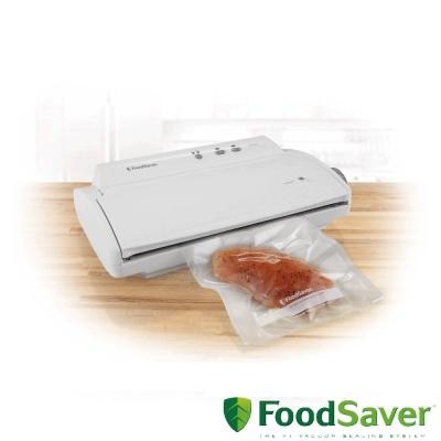 福利品-美國FoodSaver-家用真空包裝機V2