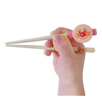 麵包超人-AN麵包超人學習筷組(右)S