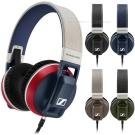 限量-SENNHEISER URBANITE XL 線控耳罩式耳機