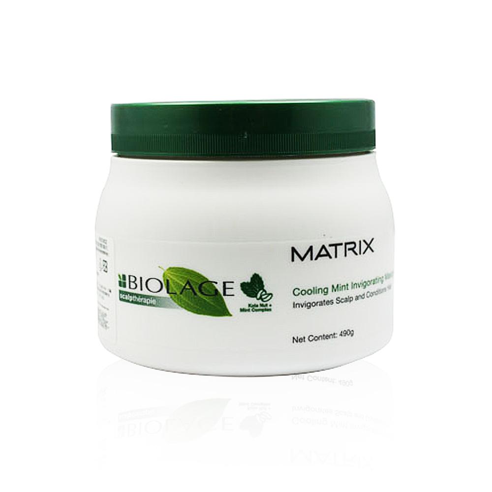 MATRIX 美傑仕 薄荷頭皮滋養膜 500ml