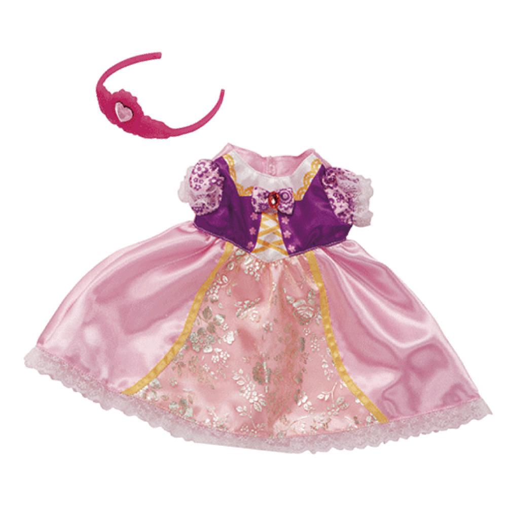POPO-CHAN配件-POPO-CHAN小公主造型洋裝組合