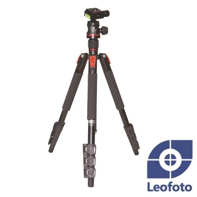 Leofoto徠圖-鋁合金三腳架(含雲台)-AL224B+BH30