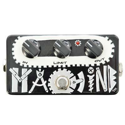 ZVEX MACHINE 機械特殊音色 效果器