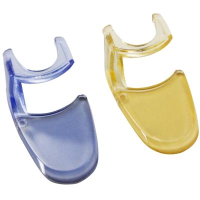 OMAX日式精緻眼鏡夾- 3入(C003)