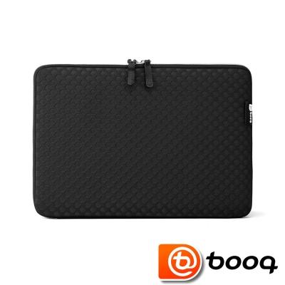 Booq the new MacBook 12 吋太空保護套 (沉穩黑)