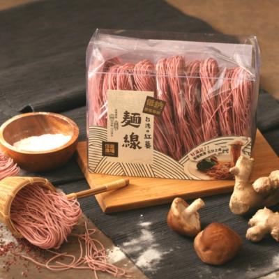 信豐農場 台灣紅藜麵線(650g)