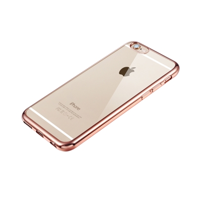 Color iPhone 8/  iPhone 7 4.7吋 透視亮彩保護手機殼