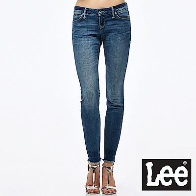 Lee 牛仔褲 402 超低腰緊身窄管牛仔褲- 女款