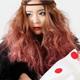【N.C21】大膽玩色時尚染髮粉 (烈焰紅色