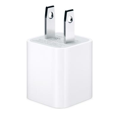 Apple 5W USB 電源轉換器
