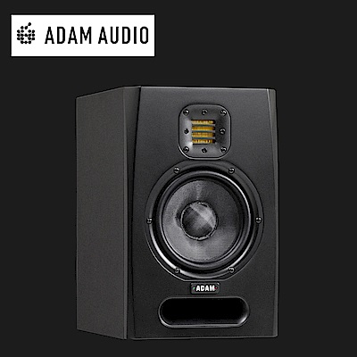 ADAM F5 監聽喇叭 (一對)
