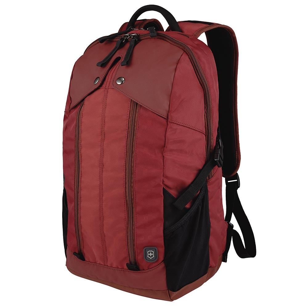 Victorinox Altmont 3.0 15吋豪華型電腦後背包-紅