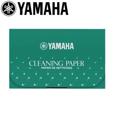 YAMAHA CP03 管樂器吸水紙 兩份出貨包裝