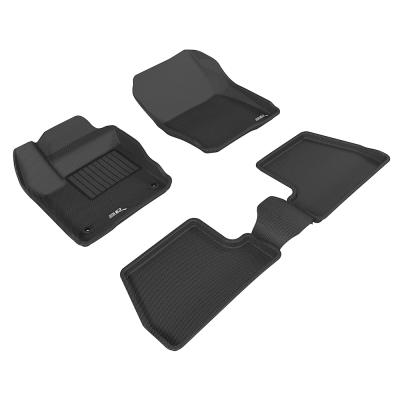 3D 神爪立體踏墊 Ford Focus 2013~2015.09