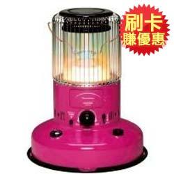 日本製 TOYOTOMI RB-25F-P 煤油暖爐 電暖爐