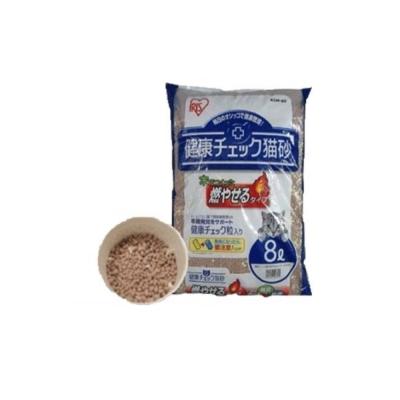 IRIS 健康檢查豆腐砂 8L