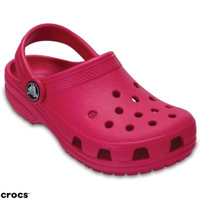 Crocs 卡駱馳 (童鞋) 小經典克駱格 204536-6X0