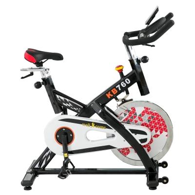 好吉康 Well-come KB-760 飛輪健身車