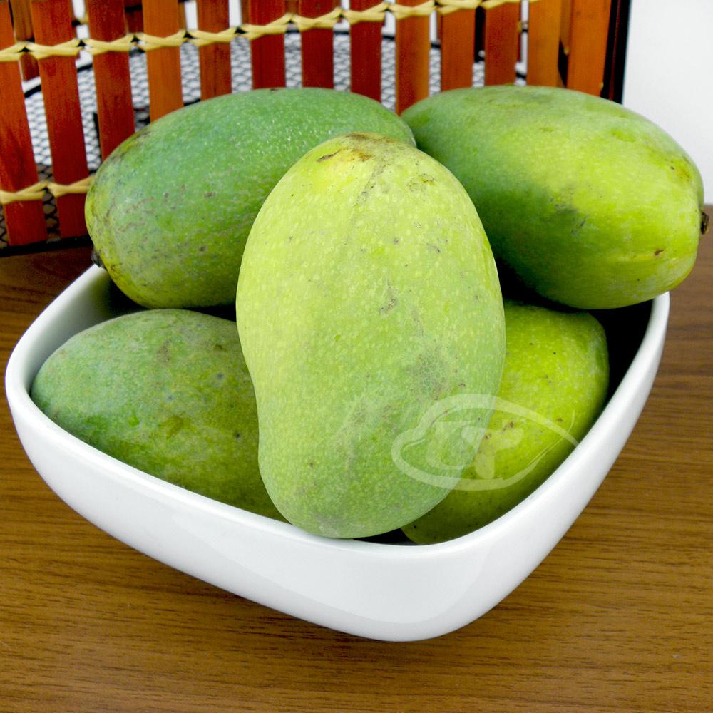 果之家 台灣土芒果5台斤(約20-26顆,3-4兩/顆)
