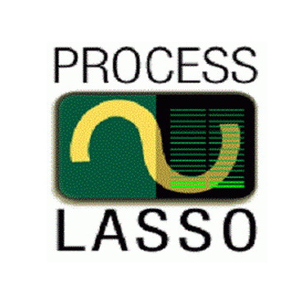 Process Lasso Pro (商業版) (1年維護) (下載版)
