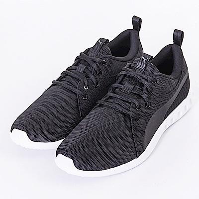 PUMA CARSON 2 男慢跑鞋 19003705 黑