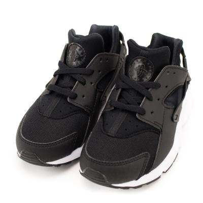 24H-NIKE-中童鞋704949011-黑