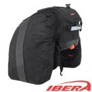 IBERA  PakRak長途旅行後貨袋 (一般貨架可使用)