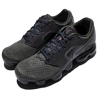 Nike 慢跑鞋 Air Vapormax GS 女鞋
