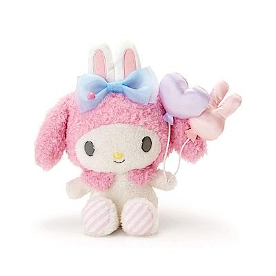 Sanrio 美樂蒂草莓遊園地系列絨毛娃娃