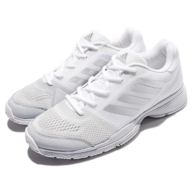 adidas 網球鞋 Barricade Club 女鞋
