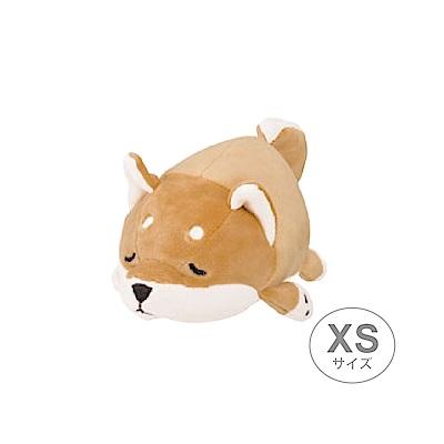 NEMU NEMU 柴犬小太郎旅行玩偶