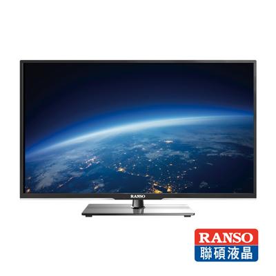 RANSO聯碩 58型 護眼低藍光 LED液晶顯示器 58R-DF5