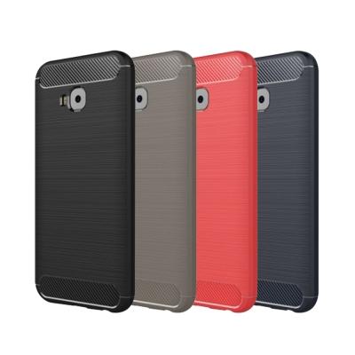 QinD ASUS ZenFone 4 Selfie Pro ZD552KL拉絲手機殼