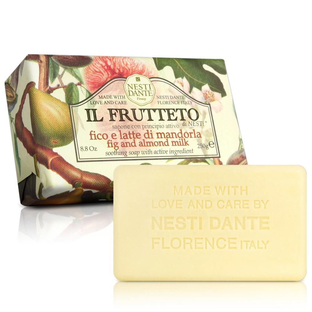 (任選)Nesti Dante 天然鮮果系列-無花果和杏仁250g