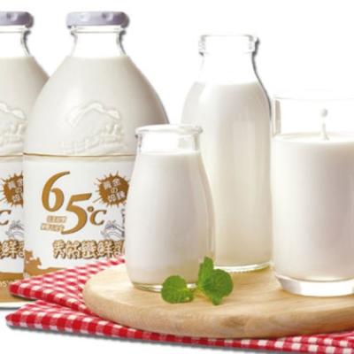 【吉蒸牧場】65度C醇鮮乳(930ml*10入)