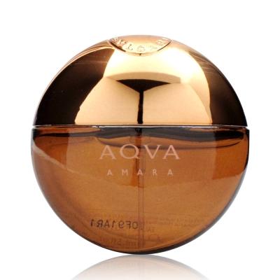 BVLGARI 寶格麗 AQVA 豔陽水能量男性淡香水 15ml