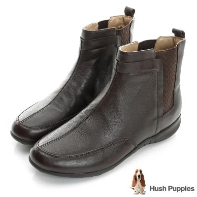 Hush Puppies LARA 短靴-深咖啡