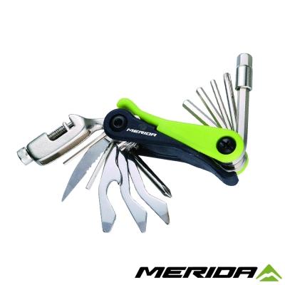 《MERIDA》美利達後16合一工具組3657
