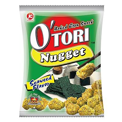 Otori歐特粒 海苔味玉米餅(50g)