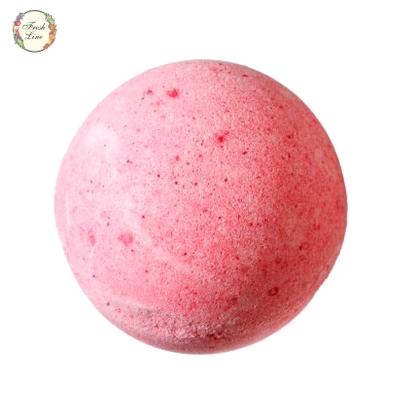 Fresh Line 紅寶石氣泡球150g