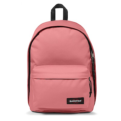 EASTPAK 電腦後背包 Out Of Office系列 Smile Pink