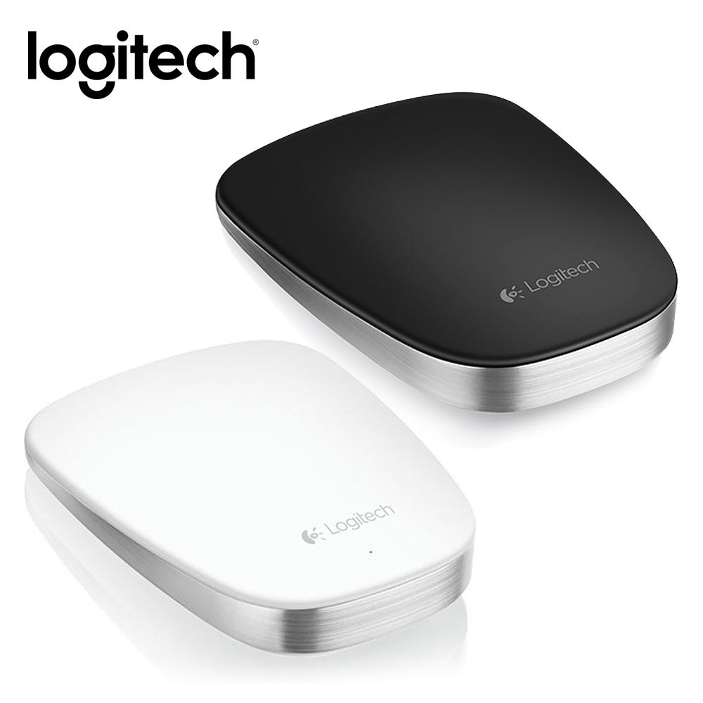 羅技超薄觸控滑鼠T630