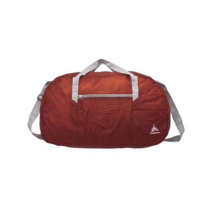 ONE POLAR 摺疊旅行袋-紅色 PL02110RD