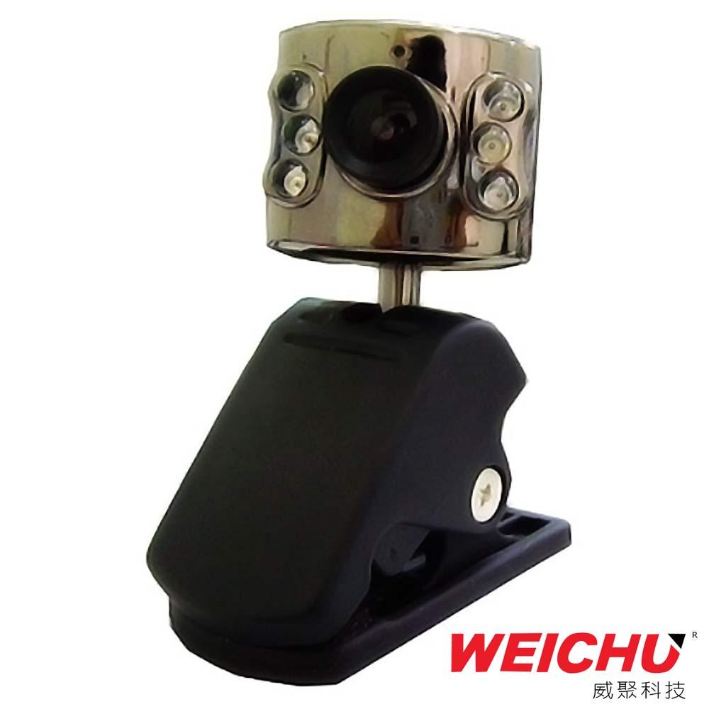 WEICHU TX-481R 500萬畫素 網路攝影機