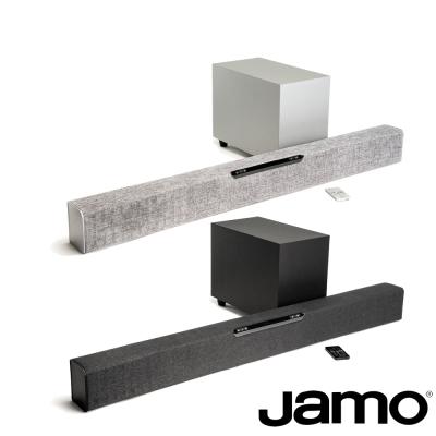 【丹麥JAMO】2.1聲道單件式環繞SoundBar SB40