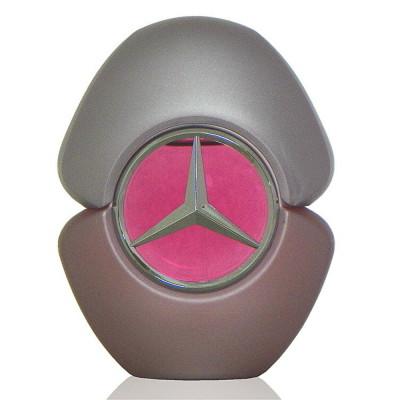 Mercedes Benz Woman 爵色佳人淡香精 90ml 外盒壓傷