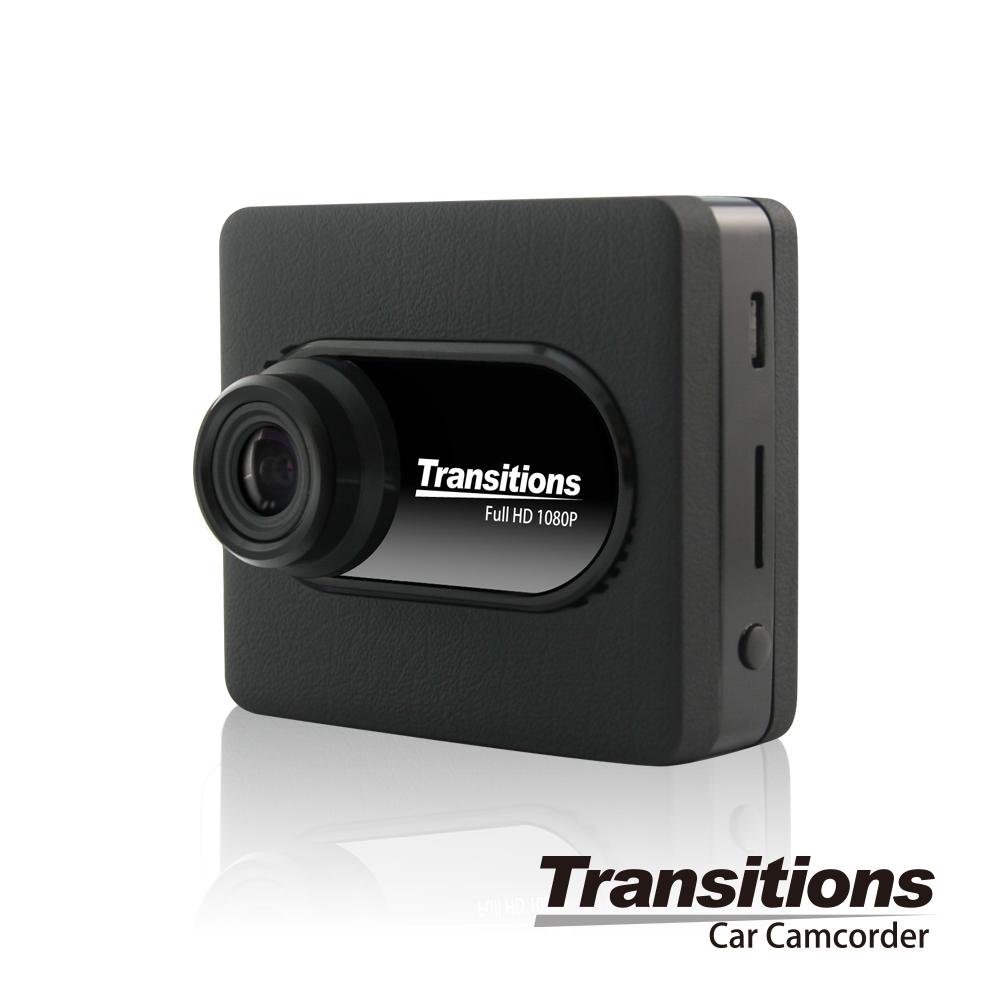 [快]全視線i5 全新觸控 夜視高畫質行車記錄器-沉穩黑